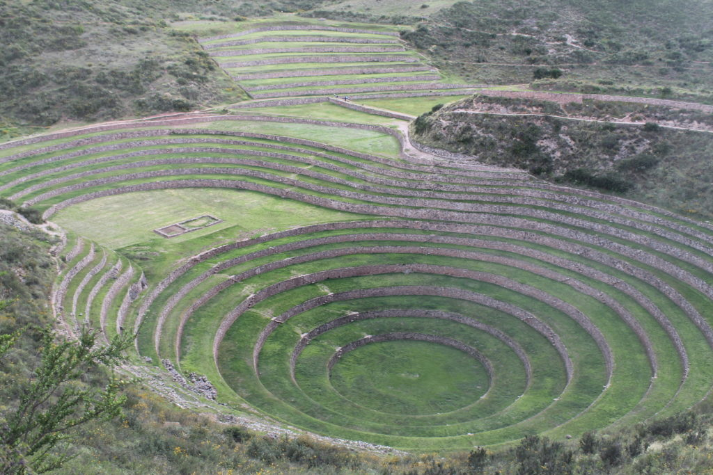 moray valle sagrado